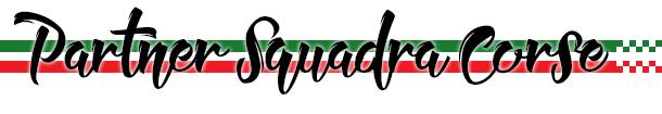 Banner Blog Partner Corato Squadra Corse