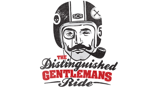 Distinguished Gentleman S Ride 2015 A Vicenza Corato Alonso