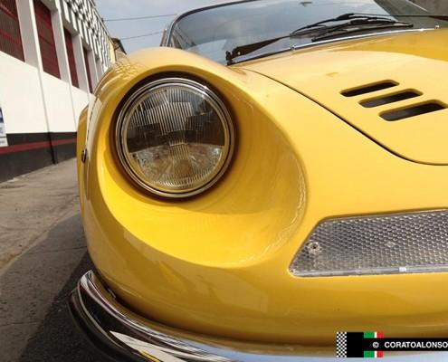 restauro-Ferrari-Dino-246-GT-1970-giallo