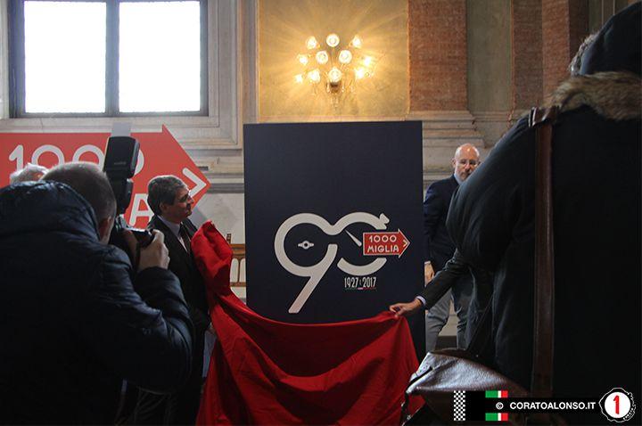 """Mille Miglia 2017, la """"Freccia Rossa"""" passerà per Vicenza ..."""
