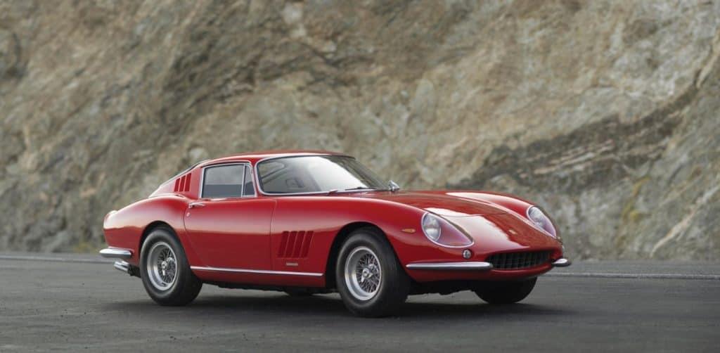 Ferrari 275 GTB: Aste da record!