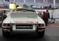 Porsche 911 rs 2.7 vale 700 % di più
