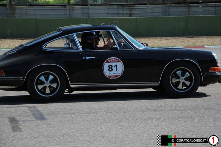 Modena Cento Ore 2016, in gara il leader dei Duran Duran