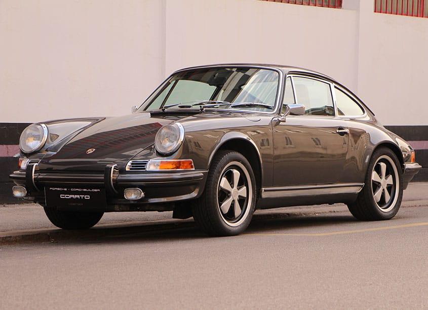 Porsche 911 964 3.6 Carrera 4 1990