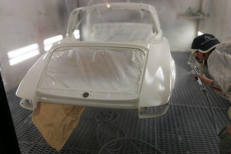 1972-porsche-911-2-4-e-targa-light-ivory-corato-alonso-authentic-porsche-restoration
