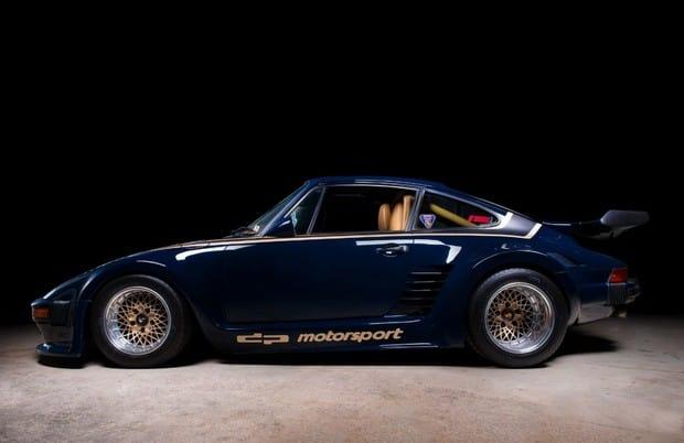 Porsche-911-turbo-slantnose-mario-andretti