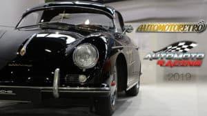 Al via Automotoretrò 2019: biglietti, date e orari