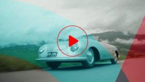 Esce il video della Porsche N.1 nel World Tour il giorno della morte di Ferdinand
