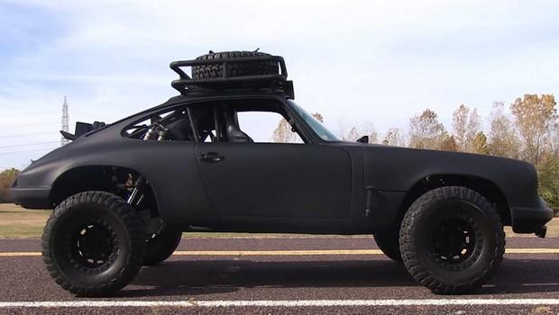 porsche-911-1969-custom-baja-sema-show
