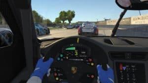 Al via il primo campionato Porsche virtuale: montepremi da 100mila dollari