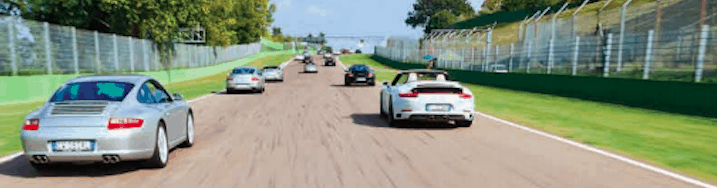 A Misano è tempo di Porsche Festival 2019